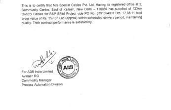 ABB Performance Certificates.pdf