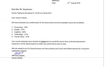 siemens-performance-certificate